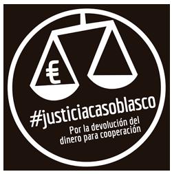 #justiciaCasoBlasco