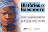 """Xerrada """"Els projectes de cooperació al desenvolupament d'Algemesí Solidari a Burkina Faso"""" iExposició """"Històries de Baasneere"""""""