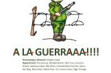 """Teatro Solidario """"A la guerraaa!!!"""""""
