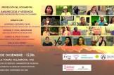 """Proyeccion del documental """"Amanecera y veremos, mujeres protagonistas de la paz en Colombia"""""""
