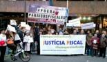 SIN JUSTICIA FISCAL NO HAY JUSTICIA SOCIAL: DÍA DE ACCIÓN GLOBAL POR LA ABOLICIÓN DE LOS PARAÍSOS FISCALES