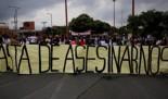 Condenamos los asesinatos y masacres en Colombia