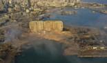 Emergencia en Líbano: qué están haciendo las ONGD tras la explosión en Beirut