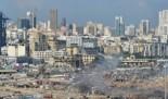 Cáritas con Líbano