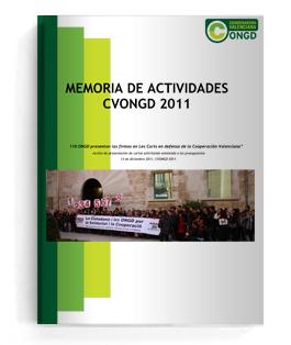 memoria 2011