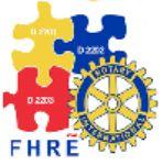 Fundación Humanitaria de los Rotarios Españoles