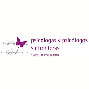 Psicólogas y Psicólogos sin Fronteras